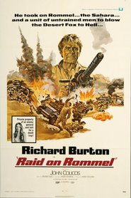 Raid on Rommel - movie with Wolfgang Preiss.