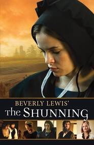The Shunning - movie with Danielle Panabaker.