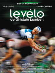 Le velo de Ghislain Lambert - movie with Daniel Ceccaldi.