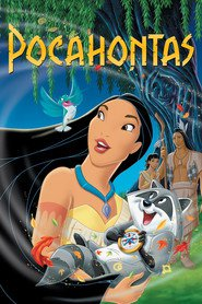 Pocahontas is the best movie in Christian Bale filmography.
