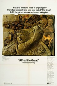 Alfred the Great is the best movie in Michael York filmography.