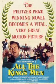 All the King's Men is the best movie in Shepperd Strudwick filmography.