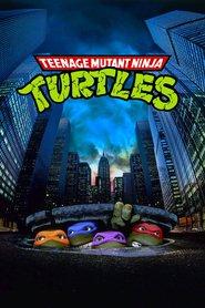 Teenage Mutant Ninja Turtles is the best movie in Corey Feldman filmography.