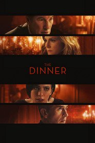 The Dinner - movie with Steve Coogan.