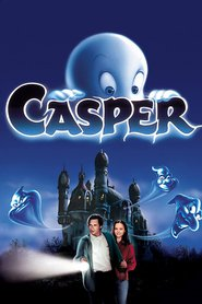 Casper is the best movie in Christina Ricci filmography.