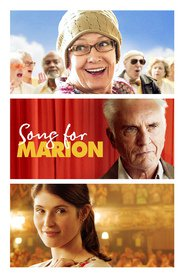 Song for Marion is the best movie in Gemma Arterton filmography.