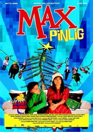 Max Pinlig - movie with Louise Mieritz.