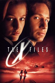The X Files is the best movie in David Duchovny filmography.