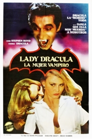 Lady Dracula is the best movie in Theo Lingen filmography.