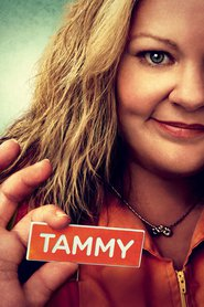 Tammy - movie with Melissa McCarthy.