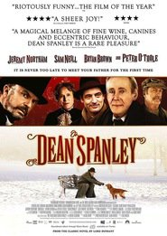 Dean Spanley - movie with Art Malik.