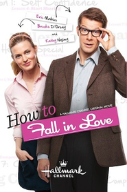 How to Fall in Love - movie with Gina Holden.
