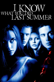 I Know What You Did Last Summer is the best movie in Ryan Phillippe filmography.