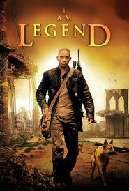 I Am Legend is the best movie in Charlie Tahan filmography.