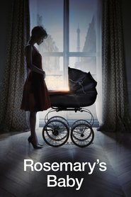 Rosemary's Baby - movie with Jason Isaacs.