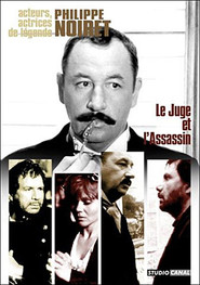 Le juge et l'assassin is the best movie in Michel Galabru filmography.