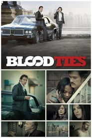Blood Ties is the best movie in Mila Kunis filmography.