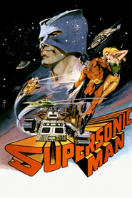 Supersonic Man is the best movie in Jose Maria Caffarel filmography.