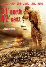 Film 31 North 62 East.