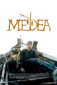 Medea - movie with Henning Jensen.