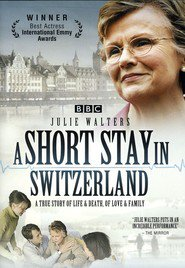 A Short Stay in Switzerland - movie with Michelle Fairley.