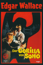 Der Gorilla von Soho is the best movie in Albert Lieven filmography.