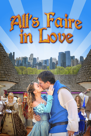All's Faire in Love - movie with Christina Ricci.