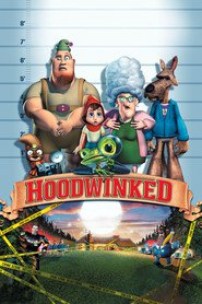 Hoodwinked! - movie with Anne Hathaway.