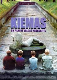 Kiemas is the best movie in Tatyana Lyutayeva filmography.
