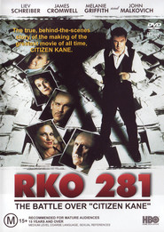 RKO 281 - movie with James Cromwell.