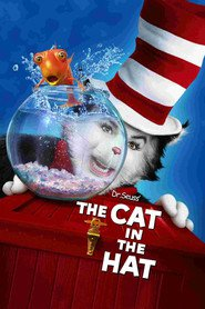 The Cat in the Hat - movie with Alec Baldwin.
