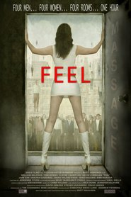 Feel - movie with Clayne Crawford.