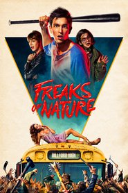 Freaks of Nature - movie with Denis Leary.