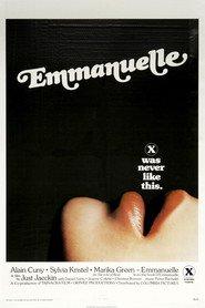Emmanuelle is the best movie in Sylvia Kristel filmography.