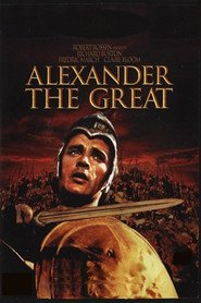 Alexander the Great - movie with Peter Cushing.