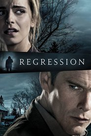 Regression - movie with Dale Dickey.