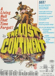 The Lost Continent is the best movie in Dana Gillespie filmography.