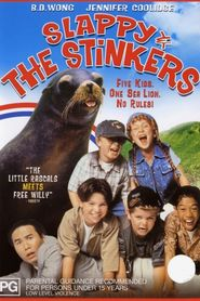 Film Slappy and the Stinkers.