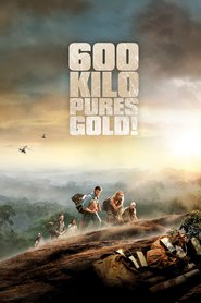 600 kilos d'or pur is the best movie in Clovis Cornillac filmography.