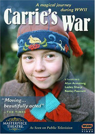 Carrie's War - movie with Alun Armstrong.