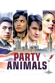 Party Animals is the best movie in Shelley Conn filmography.