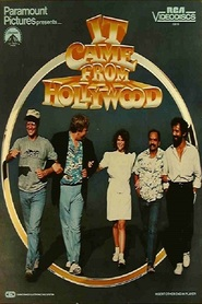 It Came from Hollywood is the best movie in Tommy Chong filmography.
