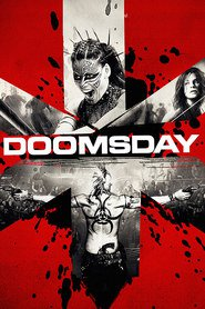 Doomsday - movie with Adrian Lester.