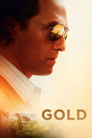 Gold is the best movie in Timothy Simons filmography.
