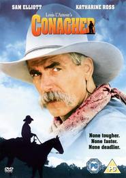 Conagher is the best movie in James Parks filmography.