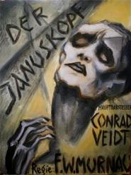 Film Der Januskopf.