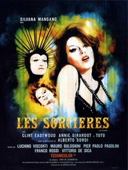 Le streghe is the best movie in Annie Girardot filmography.