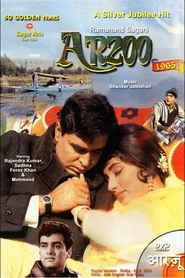 Arzoo is the best movie in Rajendra Kumar filmography.