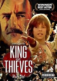 Konig der Diebe is the best movie in Birol Unel filmography.