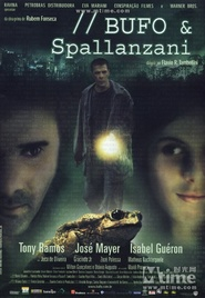 Bufo & Spallanzani is the best movie in Jose Mayer filmography.